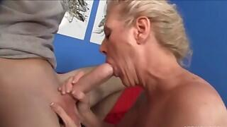 Mom Loves Nubile Cocks